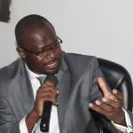 Sécretaire permanent ITIE Sénégal