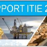 Rapport ITIE 2014 Forte mobilisation de l'Etat et des entreprises