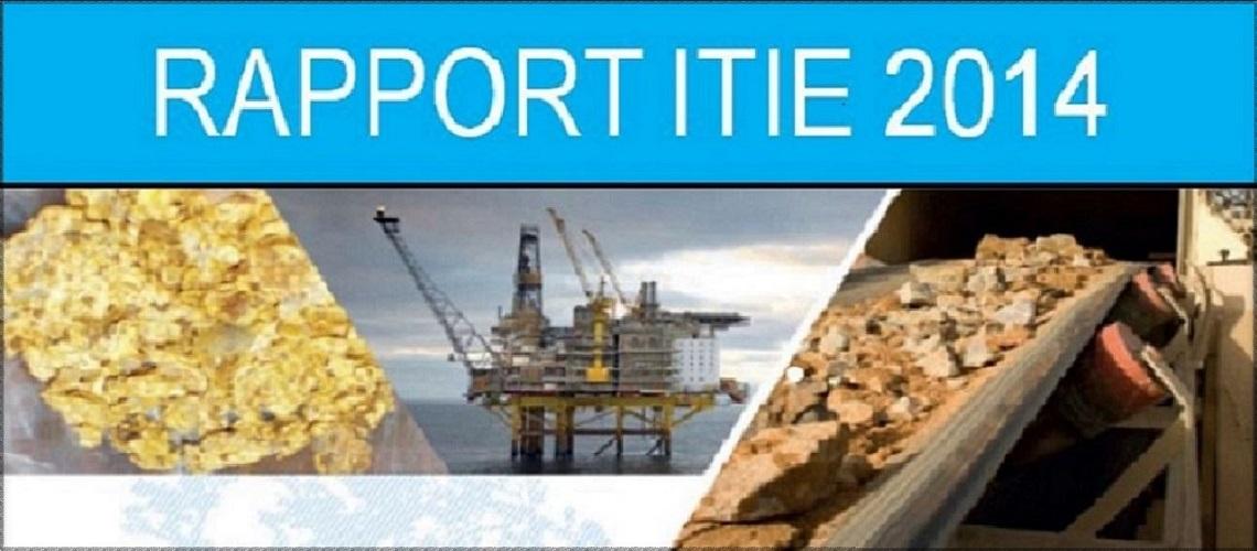Communiqué de presse :  Une forte mobilisation des services de l'Etat et des entreprises extractives pour le Rapport 2014