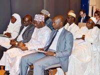 conférence publique de l'itie