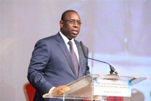 Macky Sall pour une transparence totale et une efficacité sans faille dans la gestion du pétrole