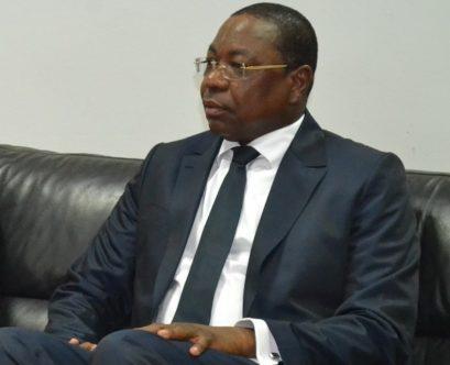 Mankeur NDIAYE à la tête du Comité national ITIE