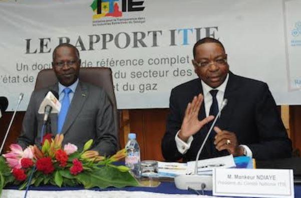 L'évolution de la contribution du secteur extractif au budget de l'Etat traduit la bonne performance des industries extractives, Premier Ministre